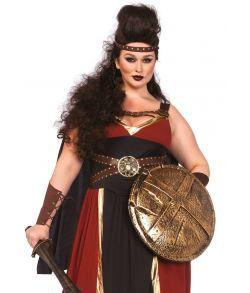 Regal Warrior kostume