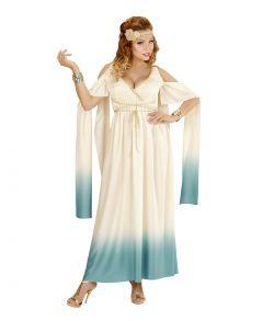 Queen of Atlantic kostume