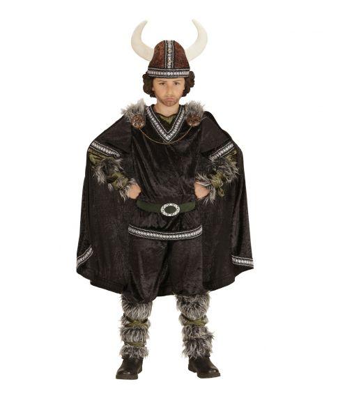 Vikinge kostume