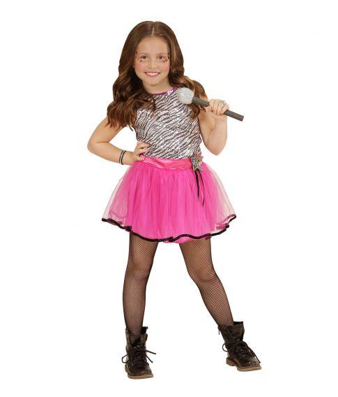 Pop Star kjole