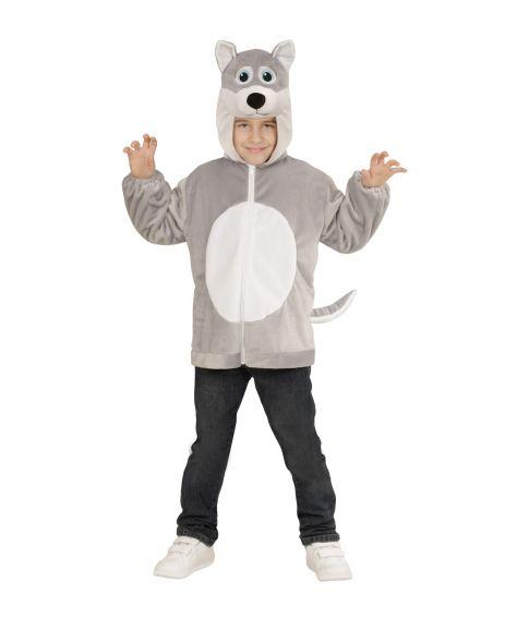 Ulve Hoodie