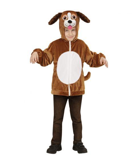 Hunde hoodie