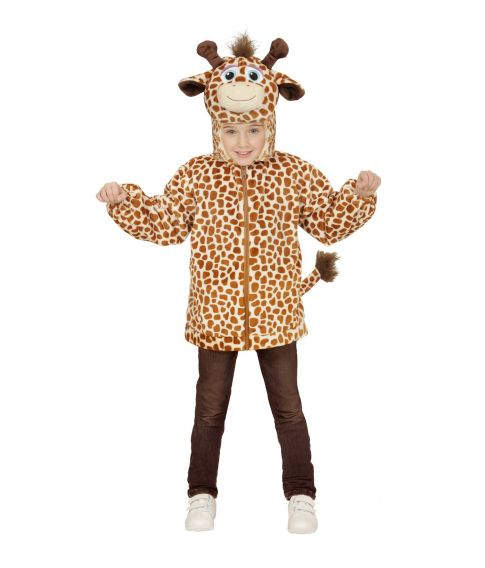 Giraf hoodie