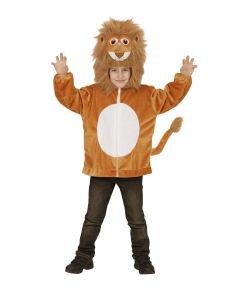 Løve hoodie