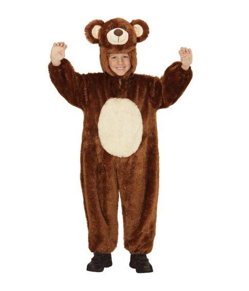 Bjørne kostume