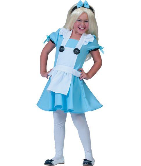 Alice kostume