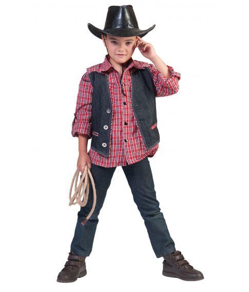 Cowboyvest Denim