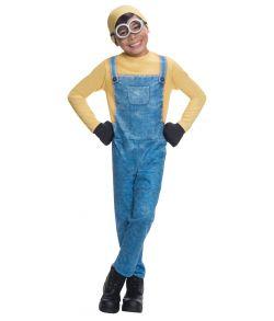 Minions Bob kostume