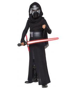 Star Wars Kylo Ren kostume