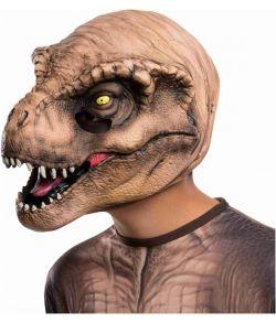 T-rex maske til børn