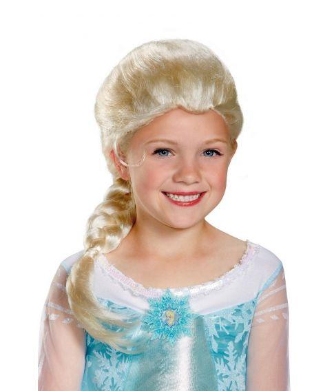 Frost Elsa paryk
