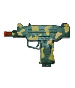 Army Uzi