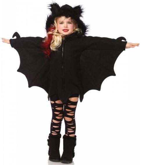 Cozy Bat, flagermus kostume