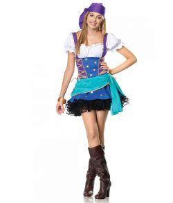 Sigøjner Prinsesse kostume
