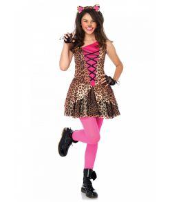 Jungle Kitty kostume