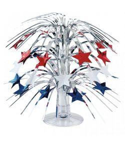 USA bord dekoration
