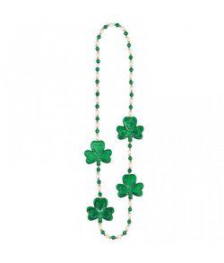 St Patrick halskæde