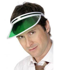 Grønt Poker visir