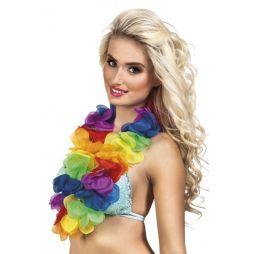 Hawaiikrans Rainbow XL