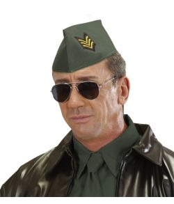 Sergeant kasket