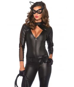 Wicked Kitty - Catsuit