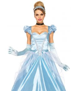 0fb41c1a9c63 Eventyr kostumer til damer (2) - Fest   Farver