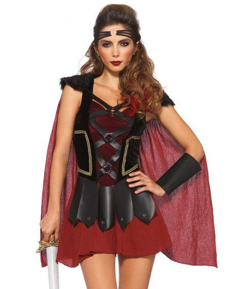 Trojan Warrior kostume