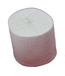 Creperuller Hvid