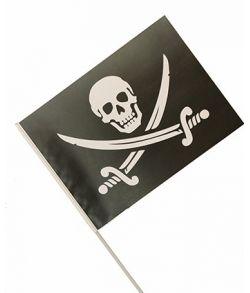Piratflag A4