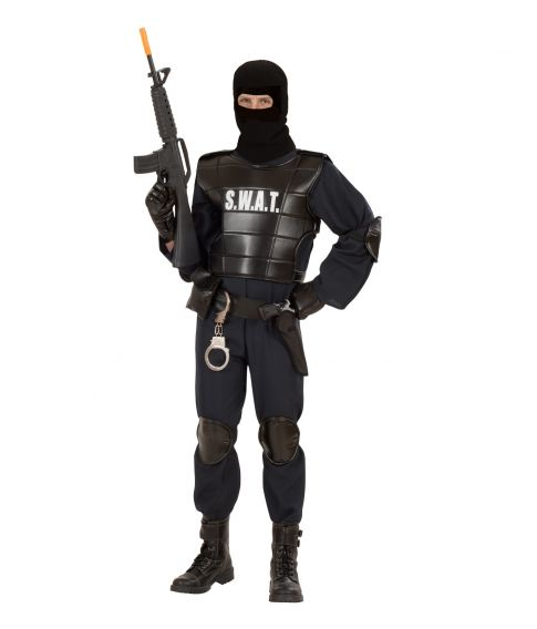 SWAT Officer kostume