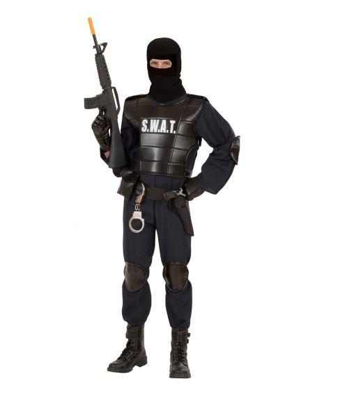 SWAT Officer kostume