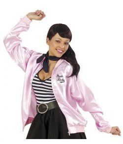 Pink Ladies jakke