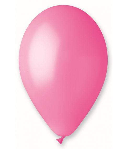 Rosa ballon