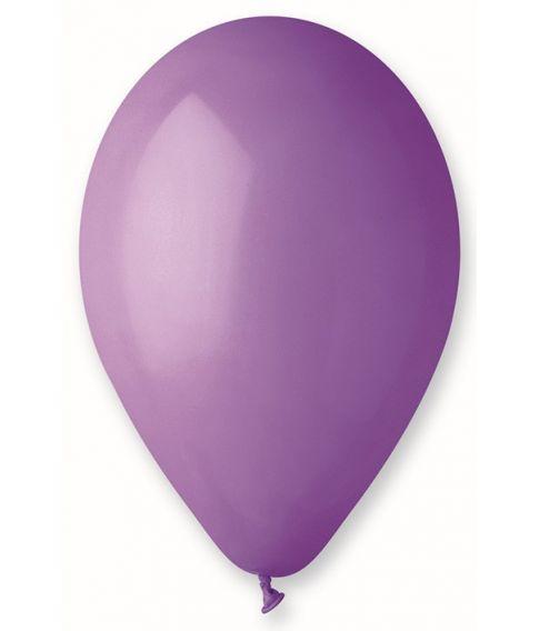 Lavendel ballon