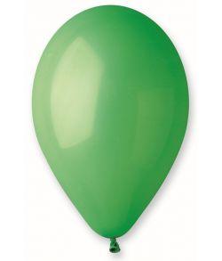 Grøn ballon