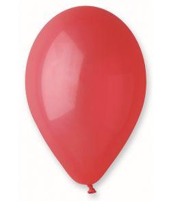 Rød ballon