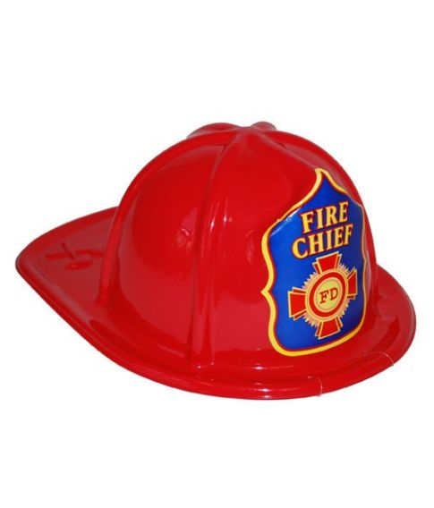 Brandmandshjelm, barn