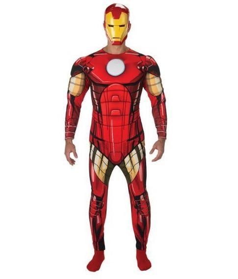Iron Man kostume