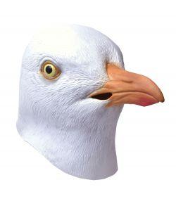 Måge maske