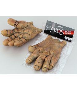 Store hænder