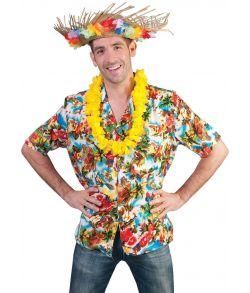 Hawaiiskjorte
