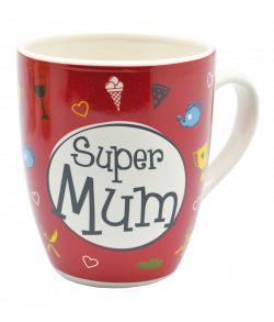 Krus Super Mum
