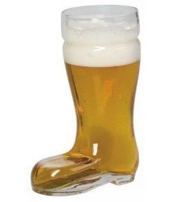 Ølstøvle 2,4 l.