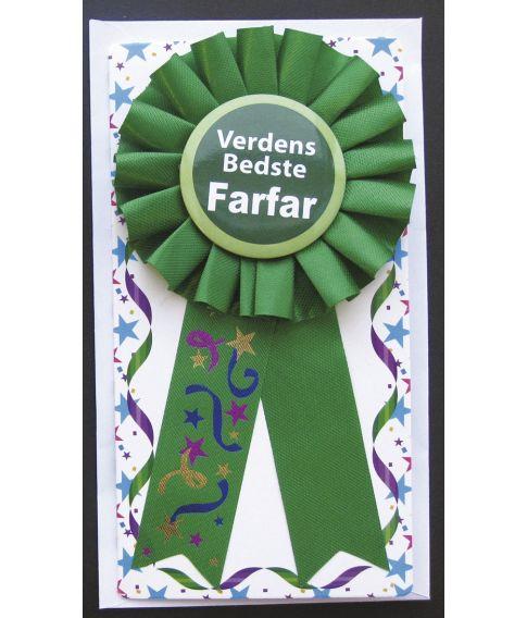 Rosette Farfar