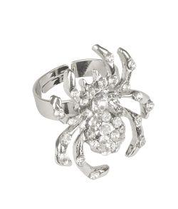 Edderkop ring