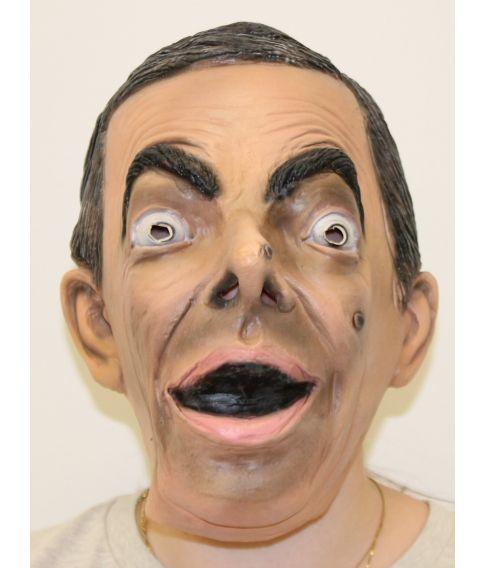 Mr Bean maske