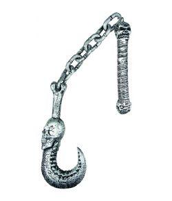 Kraniekrog med kæde