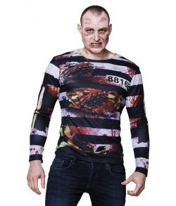Zombie Prisoner T-shirt