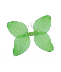 Grøne vinger