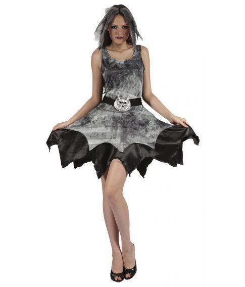 Gothic Bride kostume